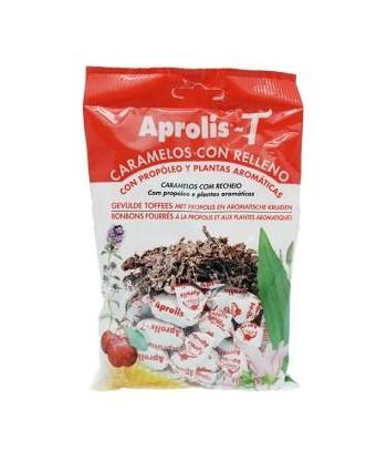 Caramelos Aprolis T Propolis 100 Gr de Intersa