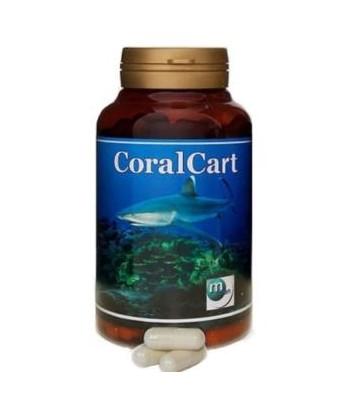 Coralcart 120 Caps Mahen de Mahen