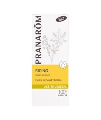 Aceite Ricino 50 Ml (Pranarom)