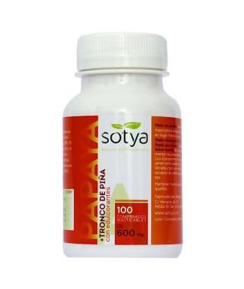 Papaya 100 Comp Sotya de Sotya