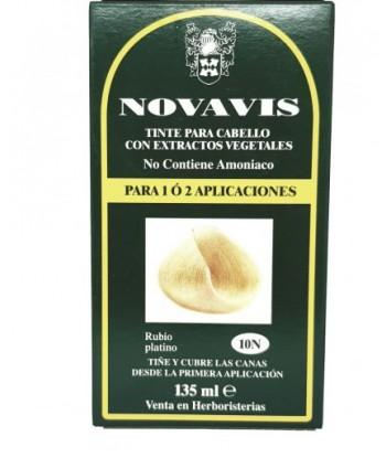 Tinte Novavis 10N rubio...