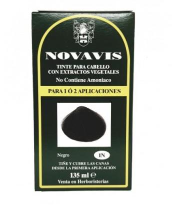 Tinte Novavis 1N negro...