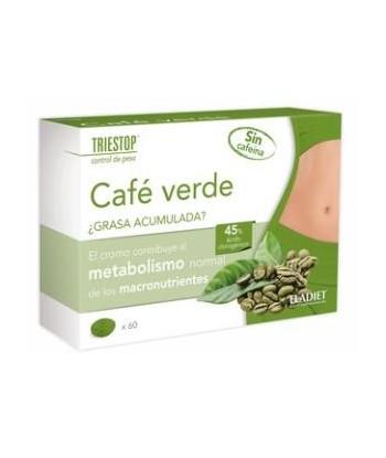 Triestop Café Verde...