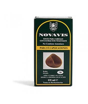 Novavis 7D rubio dorado...