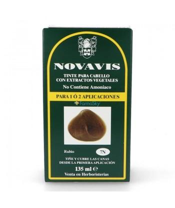 Novavis 7N rubio  120ml...
