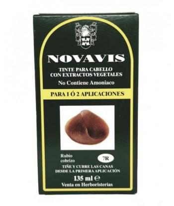 Novavis 7R rubio cobrizo...