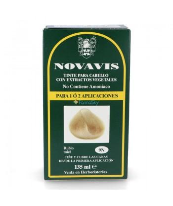 Novavis 9N rubio miel...