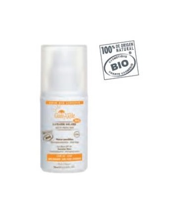 FACTOR PROTECCION SOLAR NUM 30 75ml. BIO