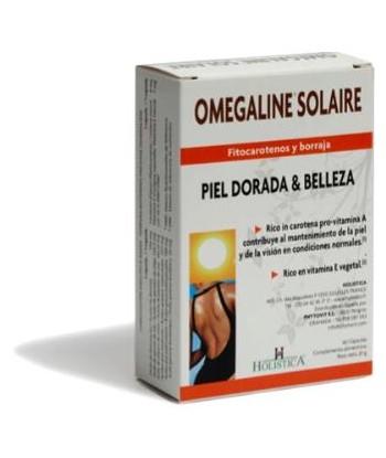 OMEGALINE SOLAR 60cap