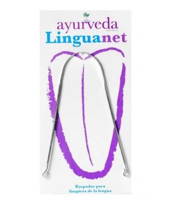 Raspador de lengua Linguanet de Ayurveda