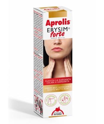 Aprolis Erysim Forte Spray de Intersa