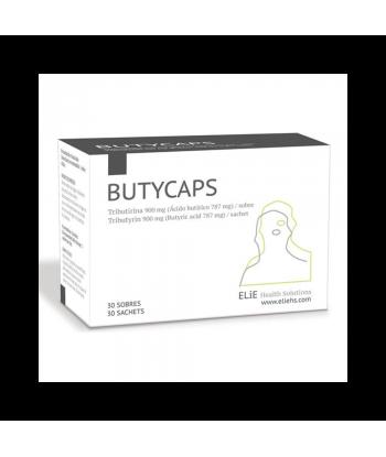 Butycaps tributirina 900 mg 30 sobres (Elie)