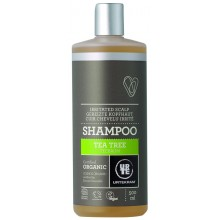Champú Tea Tree 500ml (Urtekram)