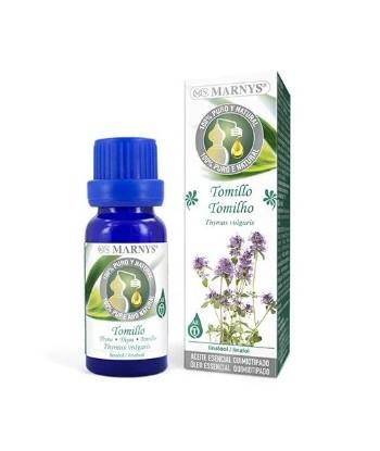 Aceite esencial de Tomillo 15 ml de Marnys