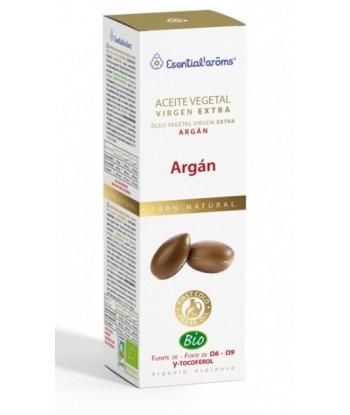 Aceite de Argán Alimentario 100ml (Esential Aroms)