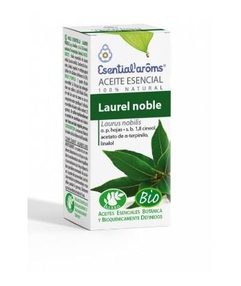 Laurel Aceite Esencial 5ml Bio (Esential Aroms)