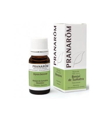 Benjuí de Sumatra Aceite Esencial 10ml (Pranarom)