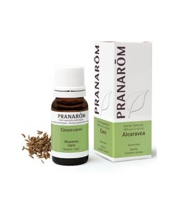 Alcaravea Aceite Esencial 10ml (Pranarom)