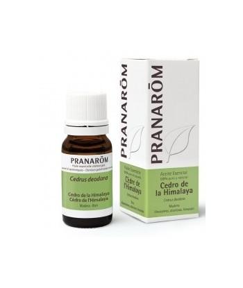 Cedro de la Himalaya Aceite Esencial 10ml (Pranarom)