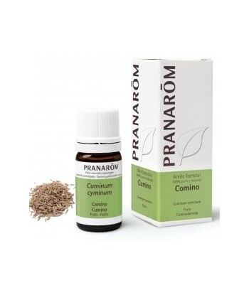 Comino Aceite Esencial 5ml (Pranarom)