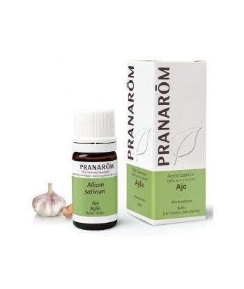 Ajo Aceite Esencial 5ml (Pranarom)