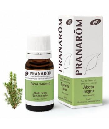 Abeto Negro Aceite Esencial Bio 10ml (Pranarom)