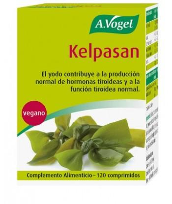 Kelpasan 120 Comprimidos Bioforce (Vogel)