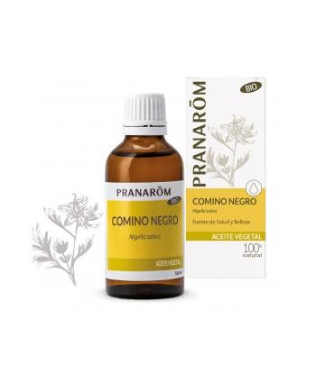 Comino Negro Aceite Vegetal Bio 50ml (Pranarom)