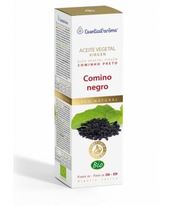 Aceite Vegetal Extra Alimenticio Comino Negro 100ml (Esential Aroms)