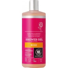 Urtekram-Gel Baño Rosas 500ml