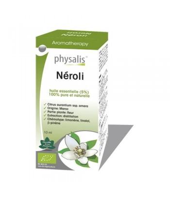Esencia Neroli 10 ml BIO (Physalis)