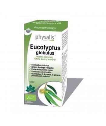 Esencia Eucalipto Globulus 10 ml Bio (Physalis)