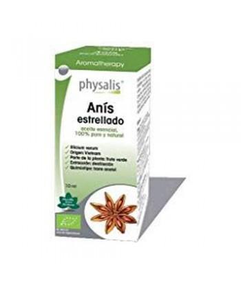 Esencia Anís Estrellado 10ml Bio (Physalis)