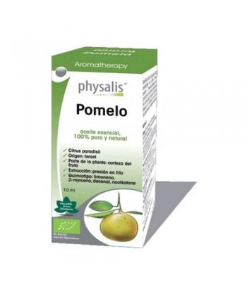 Esencia Pomelo 10ml. Bio (Physalis)