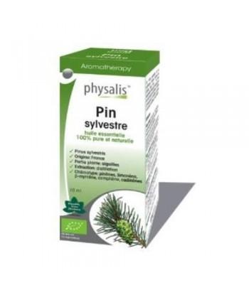 Esencia Pino Silvestre 10ml. Bio (Physalis)