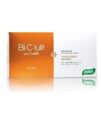 Bi-C-Lulit 15 Ampollas (Santiveri)