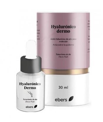 Acido Hialurónico Dermo Alto Peso Molecular 30ml  (Ebers)