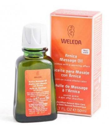 Aceite Árnica 50ml (Weleda)