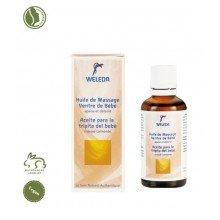 Aceite Tripita Bebe Relajante 50ml (Weleda)