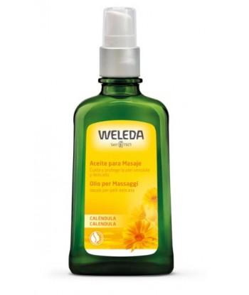 Aceite Caléndula para Familia 100 ml  (Weleda)