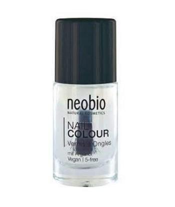 Esmalte de Uñas Transparente Top Coat 01 - 8ml (Neobio)