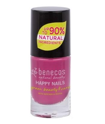 Esmalte de uñas My Secret de 5ml (Benecos)