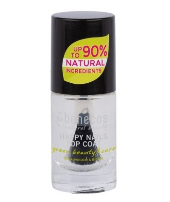 Esmalte de Uñas Crystal 5ml (Benecos)