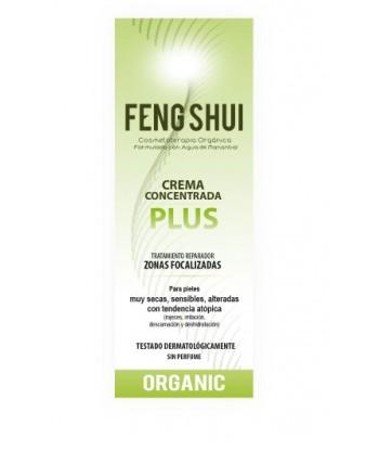 Crema Concentrada Focalizada 200 ml (Feng Shui)