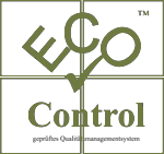 Sello Eco-Control