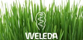 marca cosmetica natural weleda