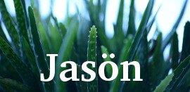 Jason cosmetica Bio